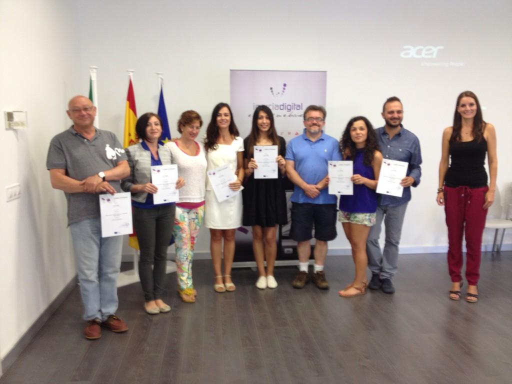 PCTH Spain
