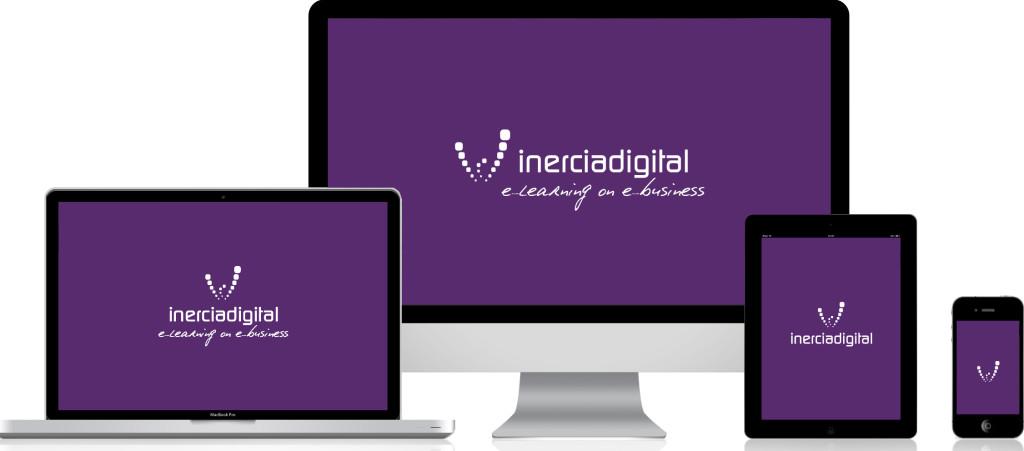 Responsive Inercia Digital