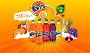 anuncio color naranja
