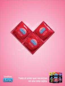 anuncio color rosa