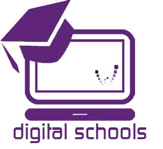 logo escuela digital