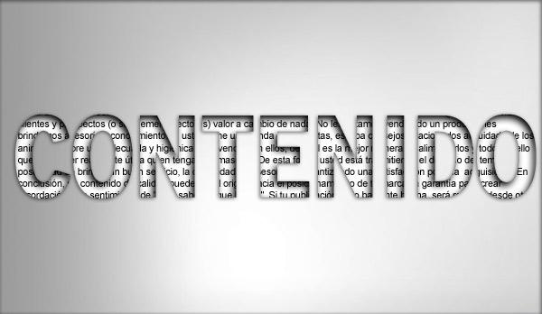 contenido-pagina-web