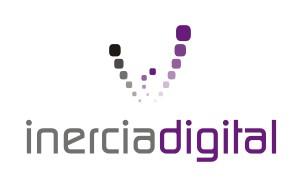 logo Inercia Digital Vertical