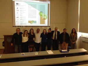 Final Conference Tecrino Project