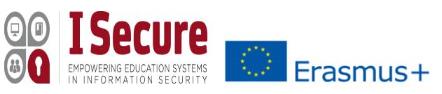 Erasmus+I-Secure